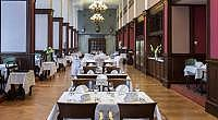 Reštaurácia Sv. Huberta