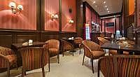Restaurant & Lobby bar