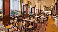 Reštaurácia & Lobby bar